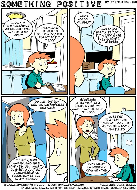 An Arrangment