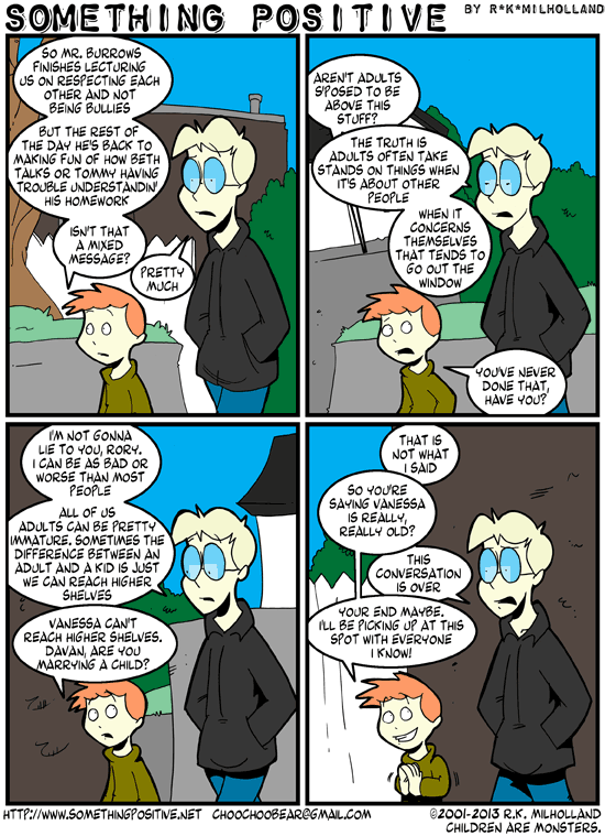 Maturity Level