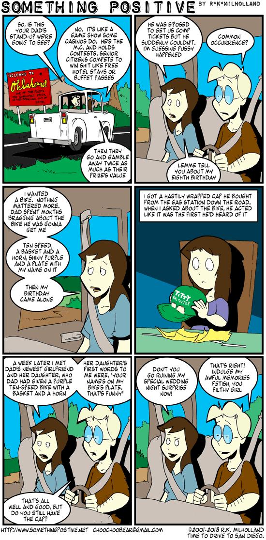 Family's a Gamble pt 1