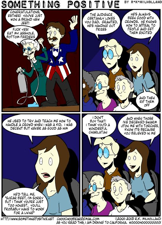Family's a Gamble pt 2