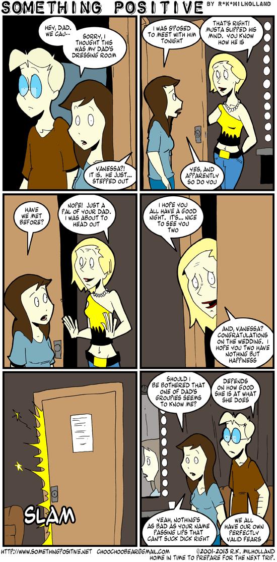 Family's a Gamble pt 4