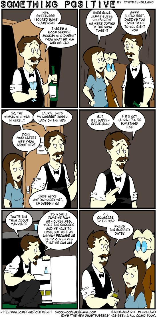 Family's a Gamble pt 5