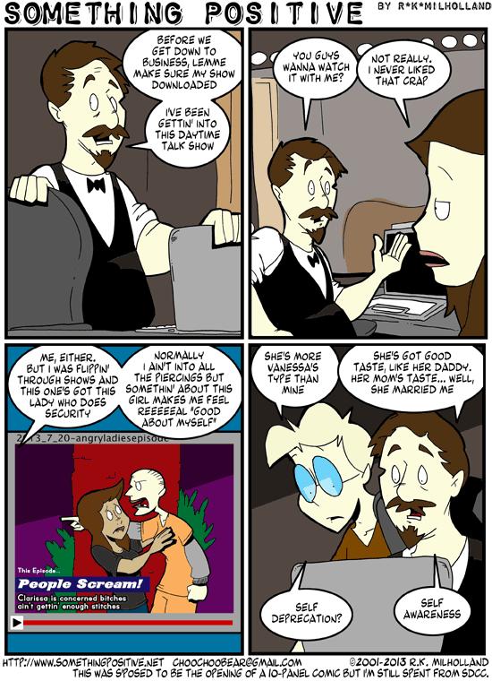 Family's a Gamble pt 6