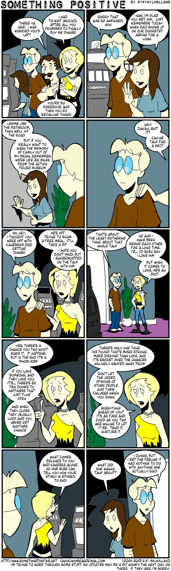 Family's a Gamble pt 8