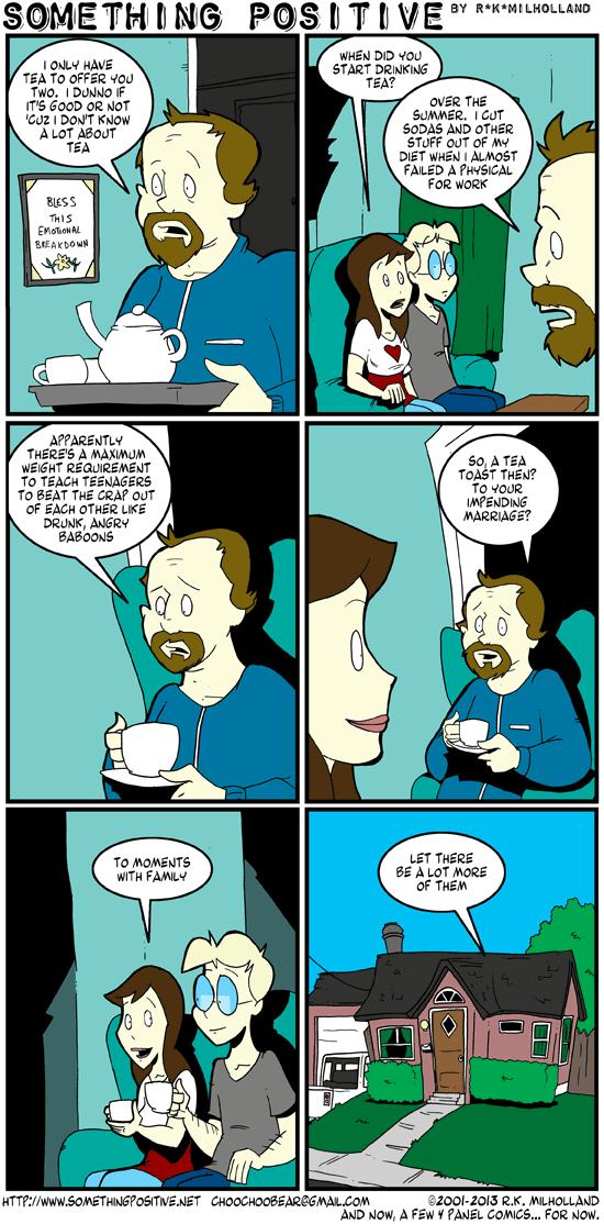 Family's a Gamble pt 11