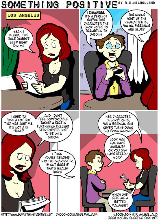 Responsible Roles